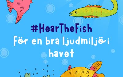 #hearthefish
